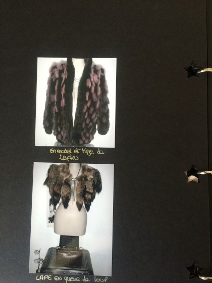 Fur 80' selection